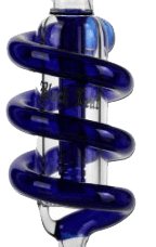 Спиралевидный перколятор
