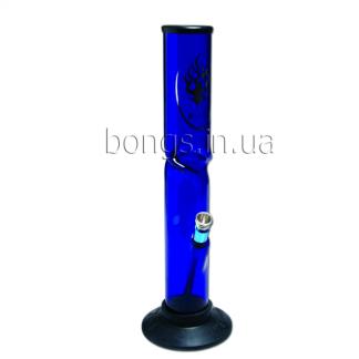 Акриловый бонг – ICE