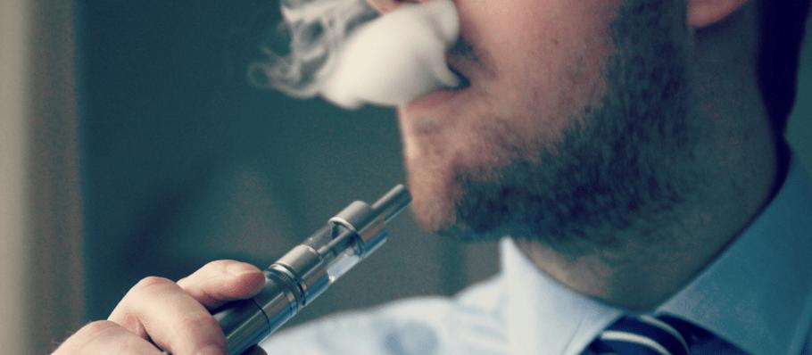 Вапорайзер vs сигареты