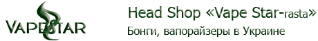 Logo Vape Star