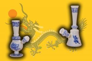 вазы династии дунь