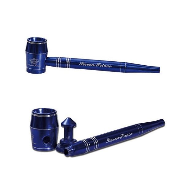 Металлическая трубочка Дунь