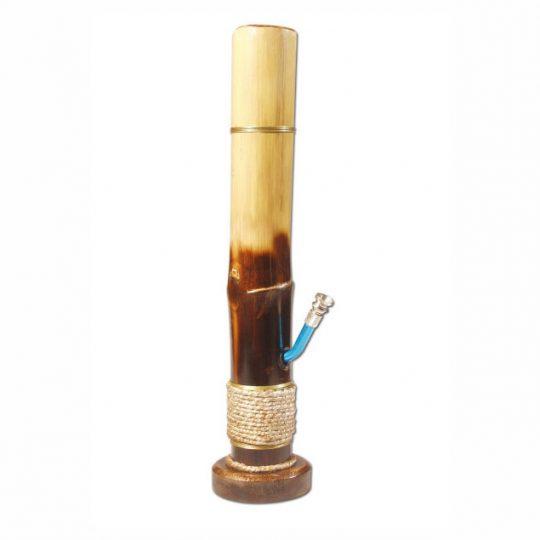 Бамбуковый бонг B1