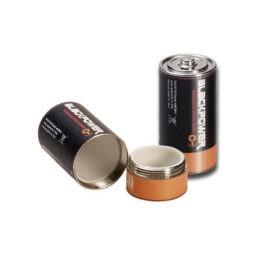 Батарейка тайник