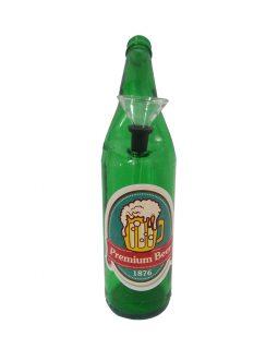 Бонг пивная бутылка
