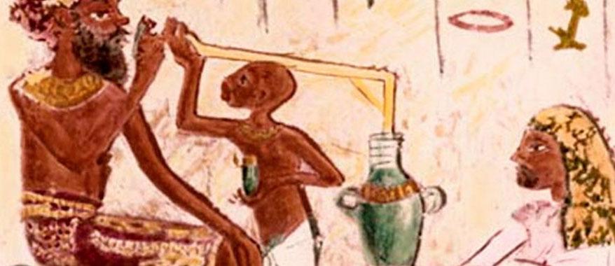 История возникновения бонгов