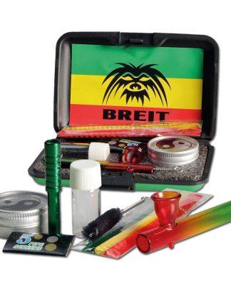 """Подарочный набор для курения """"Rasta"""""""
