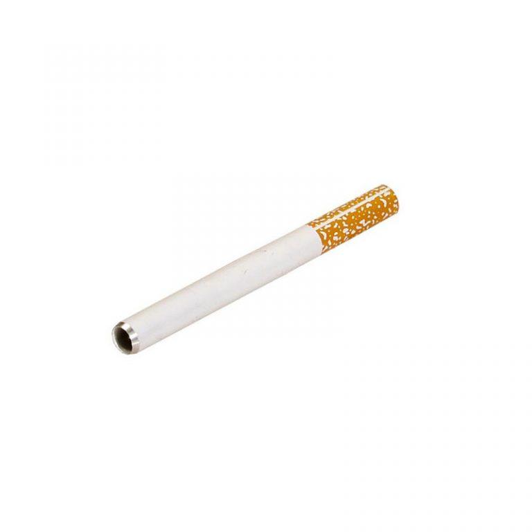 Трубка металлическая Сигарета