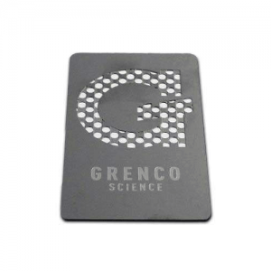 Гриндер-карточка Grenco Science