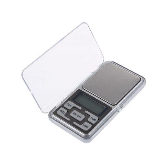 Карманные весы «Гамма» от 0.01 грамма