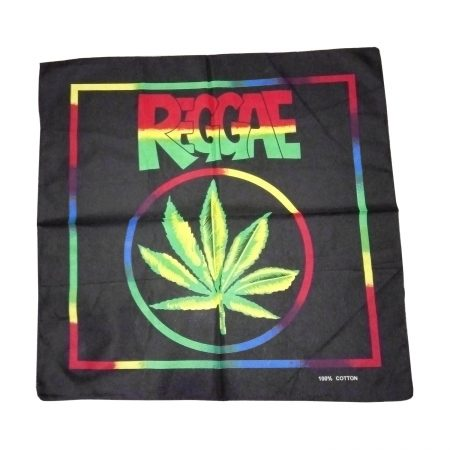 Бандана «Reggae»