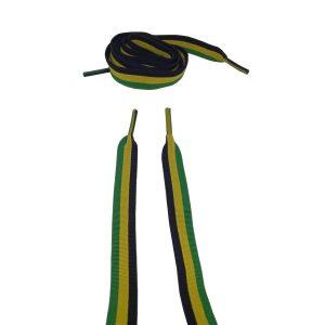 Раста шнурки Ямайка