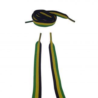 Раста шнурки «Ямайка»