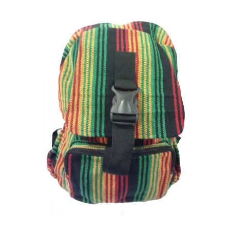 Раста рюкзак «Путешественник»