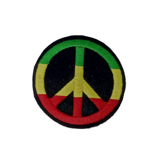 Нашивка «Peace»