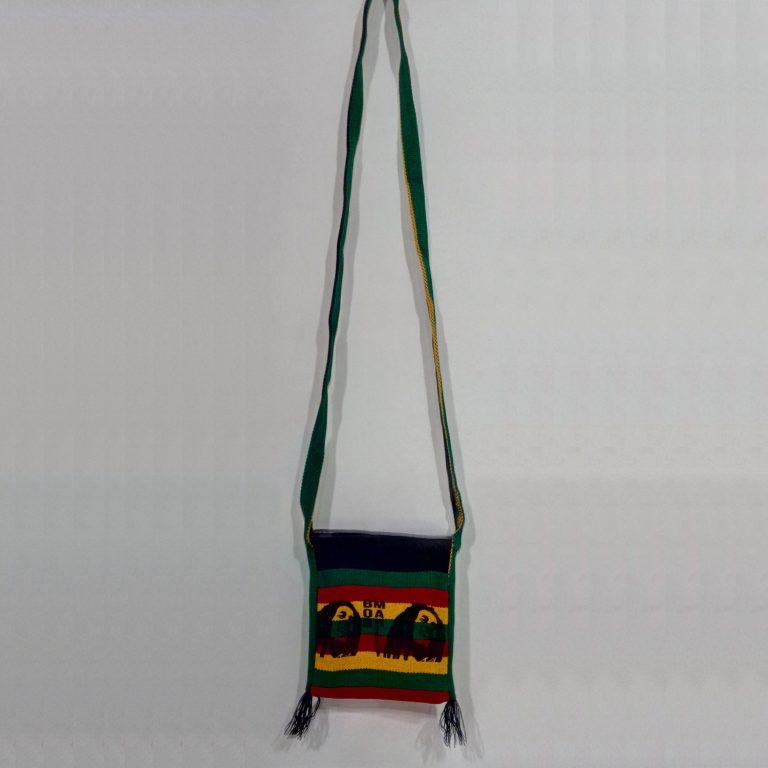 Rasta сумка «Боб Марли»