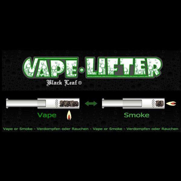 Ручной вапорайзер «Vape-Lifter»