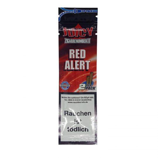 Бланты «Red Alert»
