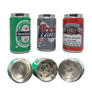 Гриндер «Банка пива»