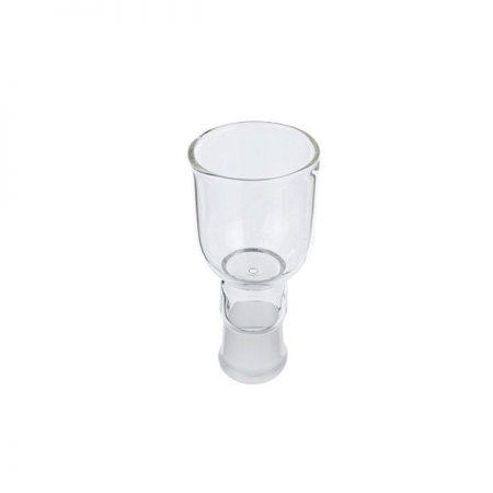 Стеклянная чаша «Glass Aromatherapy Dish»