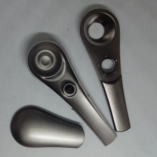 Металлическая труба «JOPI»