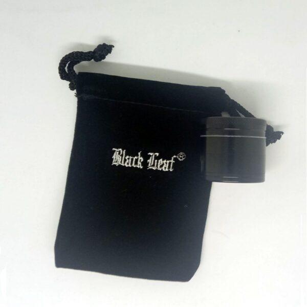 Гриндер «Black Leaf»