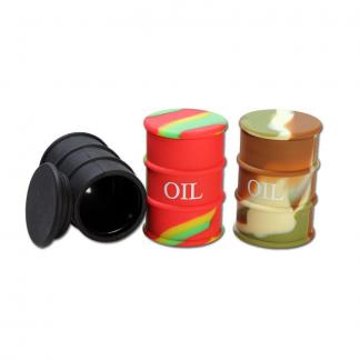 Тайник «Бочка OIL»