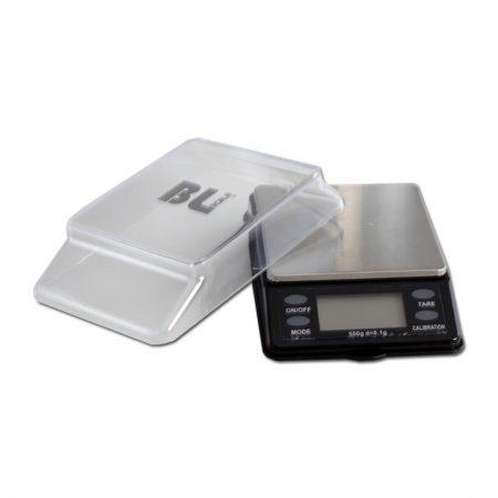 Весы от 0.1 до 500 грамм