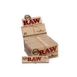 Органическая бумага «RAW» + tips