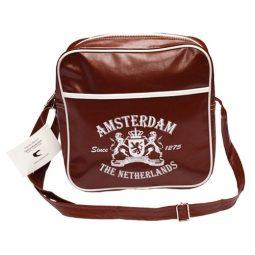 Ретро сумка «Маленький Амстердам»