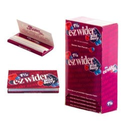 Бумага со вкусом лесных ягод | E-Zwider