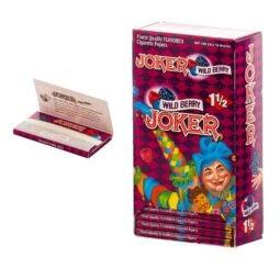 Бумага со вкусом лесных ягод | Joker