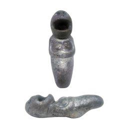 Керамическая трубка «Аху»