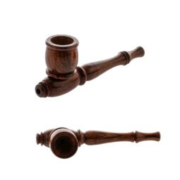 Деревянная трубка «Козак»
