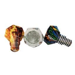 Силиконовая чаша 14,5 — 18,8 мм.