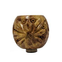 Каменная чаша «Точка»