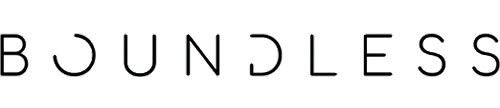 Boundless лого