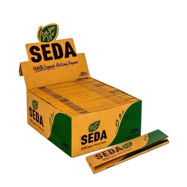 Бамбуковая бумага «Roll SEDA»